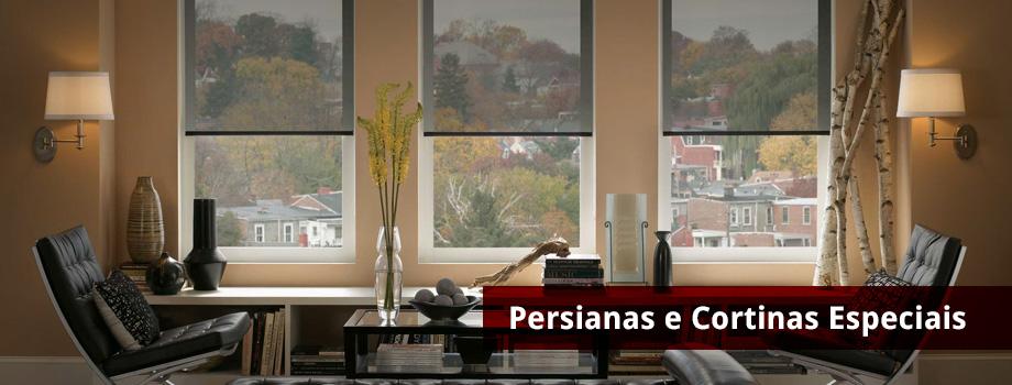 Persianas